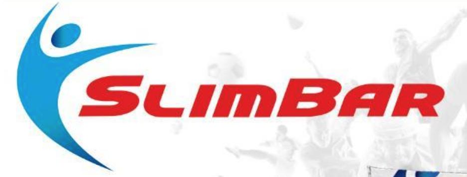 Barras de proteínas SLIM BARS – 20% OFF